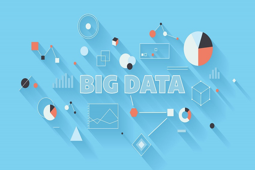 """The rise of """"big data"""" on cloud computing"""